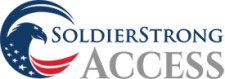 SoldierStrong Access Logo